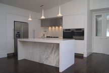 My Projects / kitchens + bathrooms + laundries