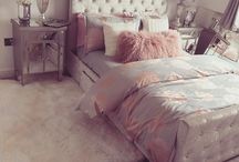dream house/ bedroom