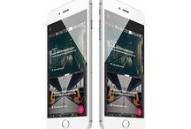 App Design portfolio