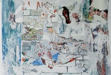 Trans-Collage Métropolitain / Claudio Spanti
