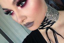 luv makeup
