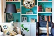 Turquoise turkoois