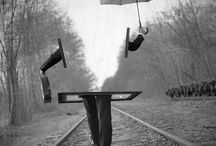 Photography - surrealism