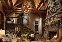 Casa, decoração e... inspiração!