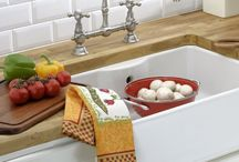 KITCHEN FAUCETS :: H2Wow! / Faucets that become focal points for the well-appointed kitchen