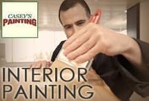 Interior Painting / by Casey's Painting
