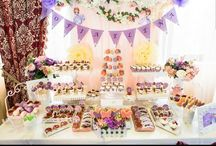 Candybar by Kitty