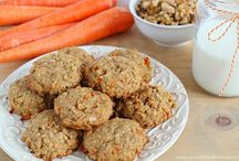 Cookies / by Christi Dahlquist