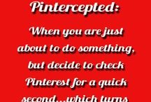 Pinning Pinterest! / Pins about Pinterest! / by Charley meendering