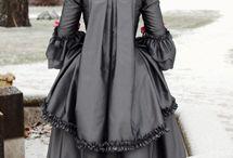 Brunswick / Jesuit Gown