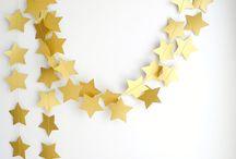 PARTY THEME - stars