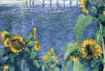 peintre Gustave Caillebotte