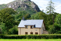 Wilderness Cottages / A hand-picked selection of cottages from holidaycottage.com in more remote areas of the UK