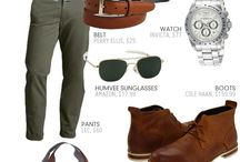 fashion for men