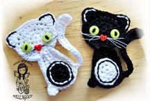Crochet Stash Little Bits