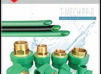 T-Mech PPR Piping System / T-Mech PPR Piping System