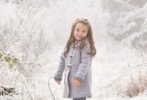 Sneeuw foto's