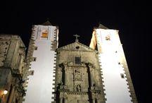 Cáceres / Cáceres, Extremadura, España