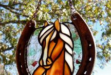 Glas Tiffany
