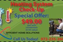 EHS Savings & Deals