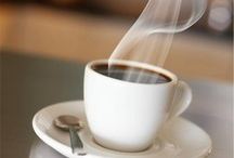 Coffee, Anyone? / All about coffee / by Jeanie