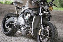 Cars 'N Motorcycles