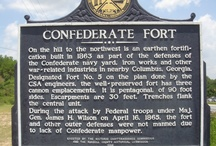 Alabama Historical Markers