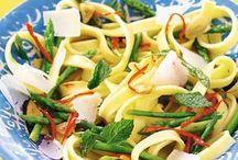 Food; Italian