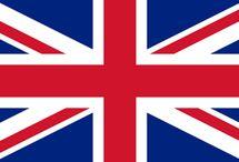 ENGLAND / INGLATERRA.   cap. Londres / PAIS. Idiomas oficiales:  Ingles
