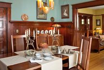 Dining Room / by Jessica Nanney