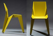 Furnish / by Allison Newhouse