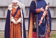 medieval 11th mens outfit