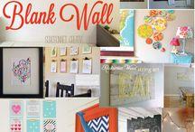 Artsy crafty stuff / Art, sewing, design