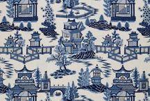 Design~ Fabrics & Trims / by Henry W. Powell