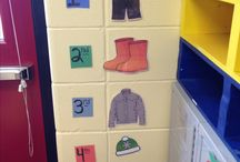 Winter in the Classroom