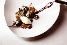 Modernist Cuisine / by Ginny Weitz