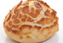 Pane, pizza e focaccia