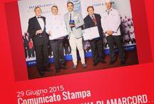 International Food Awards / Tutto sui nostri premi e riconoscimenti internazionali come miglior piada al mondo.