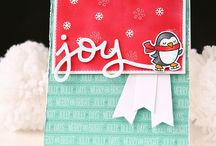 Postals joy lawn fawn