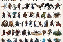 dungeons n dragons