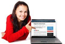 Blog Tipps / Tipps für deinen Blog! Blogger, Blog, Wordpress, Tipps, Hilfe