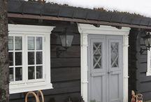 storlien hytte
