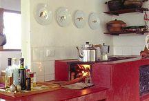 cozinha roça