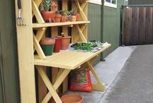 Garden & Homesteading