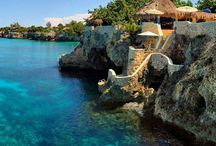 Jamaica / by Julie Grant
