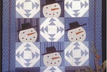 Quilts / Quilting patterns and ideas / by Tj Bish