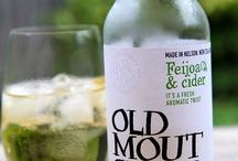 Old Mout Cider