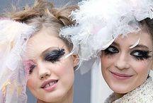 Chic Halloween / #Halloween #fashion #trends