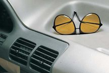 Driving Glasses / by Manu Ofiaza