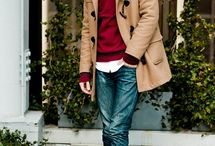 My Favourite Men's Fashion / Just a board for me to look at inspiration. Badly in need of a new wardrobe. Scouring the world of pinterest and re-pinning men fashion that I think is beautiful!